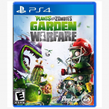 Plants vs. Zombies GW (PS4)