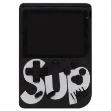 Game Box Retro Plus Sup (Negro)