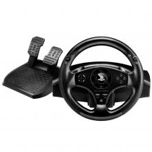 Racing Wheel Thrustmaster T80 (PS3/PS4)