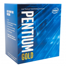 CPU Intel G5400 3.7GHZ LGA1151