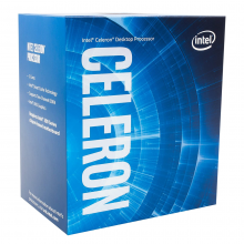 CPU Intel G4900 3.1GHZ LGA1151
