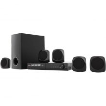 Home Theater LG DH4130S 5.1