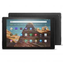 Tablet Fire HD 10 Amazon (Negro)