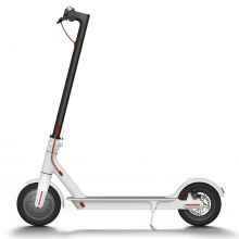 Scooter eléctrico Xiaomi Mi M365 (Blanco)