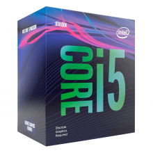 CPU Intel i5-9400F LGA1151 2.9GHz