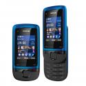 Nokia C2-05 (Azul)