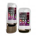 Nokia C2-02 (Blanco)