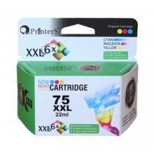 Tinta Printers 75 XXL (Color)