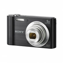 Camara Digital Sony DSC-W800