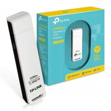 Adaptador Wi-Fi USB TP-Link TL-WN821N