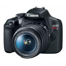 Canon EOS Rebel T7 Kit 18-55mm IS II