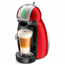Cafetera Autom. Dolce Gusto Moulinex EDXCDGKP16-N (Rojo)