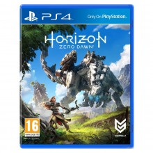 Horizon (PS4)
