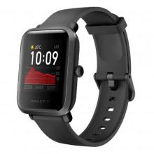 Reloj Smart Amazfit Bip S A1821 Xiaomi (Negro)