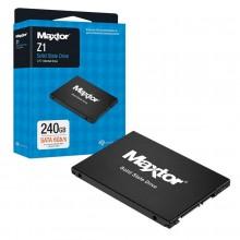 Disco Duro SSD 240GB Maxtor