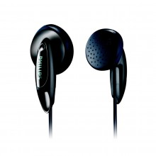 Auricular Philips SHE-1350 (Negro)
