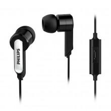 Auricular Philips SHE-1405 (Negro)