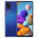 Samsung Galaxy A21S 64GB Duos (Azul)