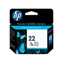 Tinta HP 22 (Color)