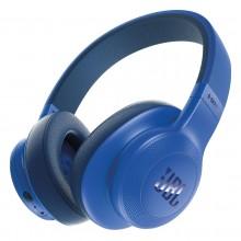 Auricular JBL Bluetooth E55BT (Azul)