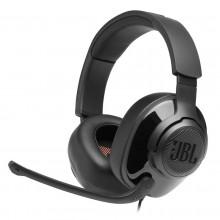 Auricular JBL Quantum 200 (Negro)
