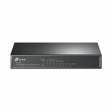 Switch 8-P TP-LINK TL-SF1008P 10/100