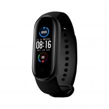 Reloj Fitness Xiaomi Mi Band 5 (Negro)