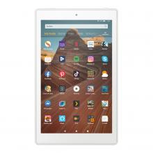 """Tablet Fire HD 8"""" (Blanco)"""