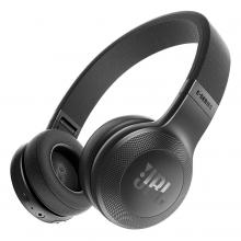 Auricular JBL Bluetooth E45BT (Negro)