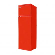 Heladera Fama 268L H-30 (Rojo)