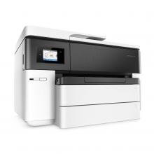 Impresora HP 7740 Multifuncion FAX