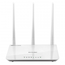 Router Multilaser RE163 4P