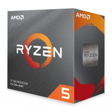 CPU AMD Ryzen 5 3600
