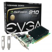 Tarjeta de Video Geforce EVGA 210