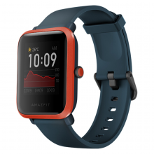 Reloj Smart Amazfit Bip S A1821 Xiaomi (Naranja)