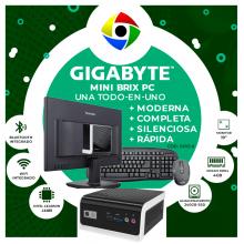 Mini PC Brix Gigabyte