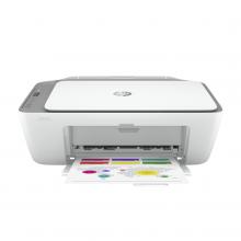 Impresora HP Multifuncion 2775