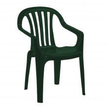 Silla King (Verde)