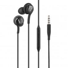Auricular Samsung AKG (Negro)