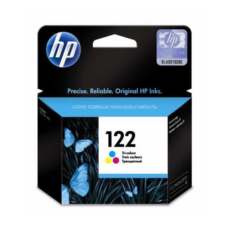 Tinta HP 122 (Color)