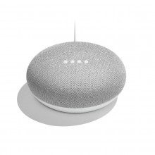 Google Home Mini (Blanco)