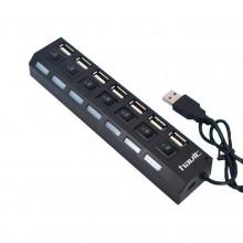 Hub USB Havit HV-H900C