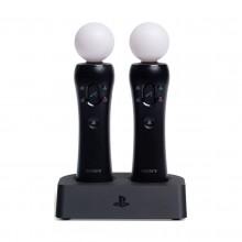 Cargador P/ Motion Control (PS4)