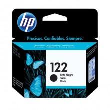 Tinta HP 122 (Negra)