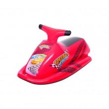 Moto de Agua Inflable Bestway 41001 (Rojo)