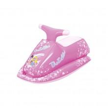Moto de Agua Inflable Bestway 41001 (Rosa)