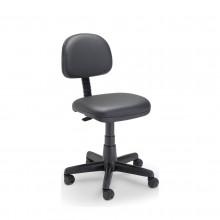 Silla secretaria 60006 (Negro)