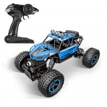 Auto a Control Glimber Sharkool 20 (Azul)