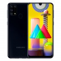 Samsung Galaxy M31 128GB Duos (Negro)