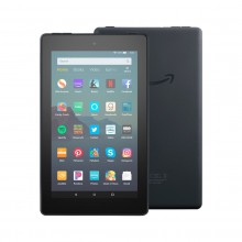 Tablet Fire 7 Amazon (Negro)